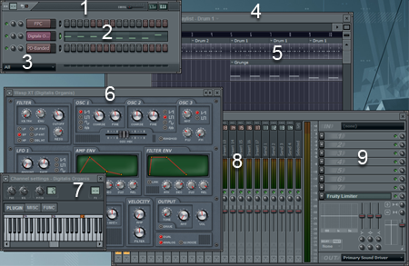 FL Studio Overview
